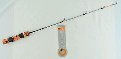 "Celsius Frost Bite  Ice Fishing Rod - 28"" Medium Action - Fiberglass"