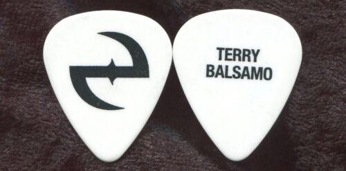 EVANESCENCE 2007 Door Tour Guitar Pick!!! TERRY BALSAMO custom concert stage #1
