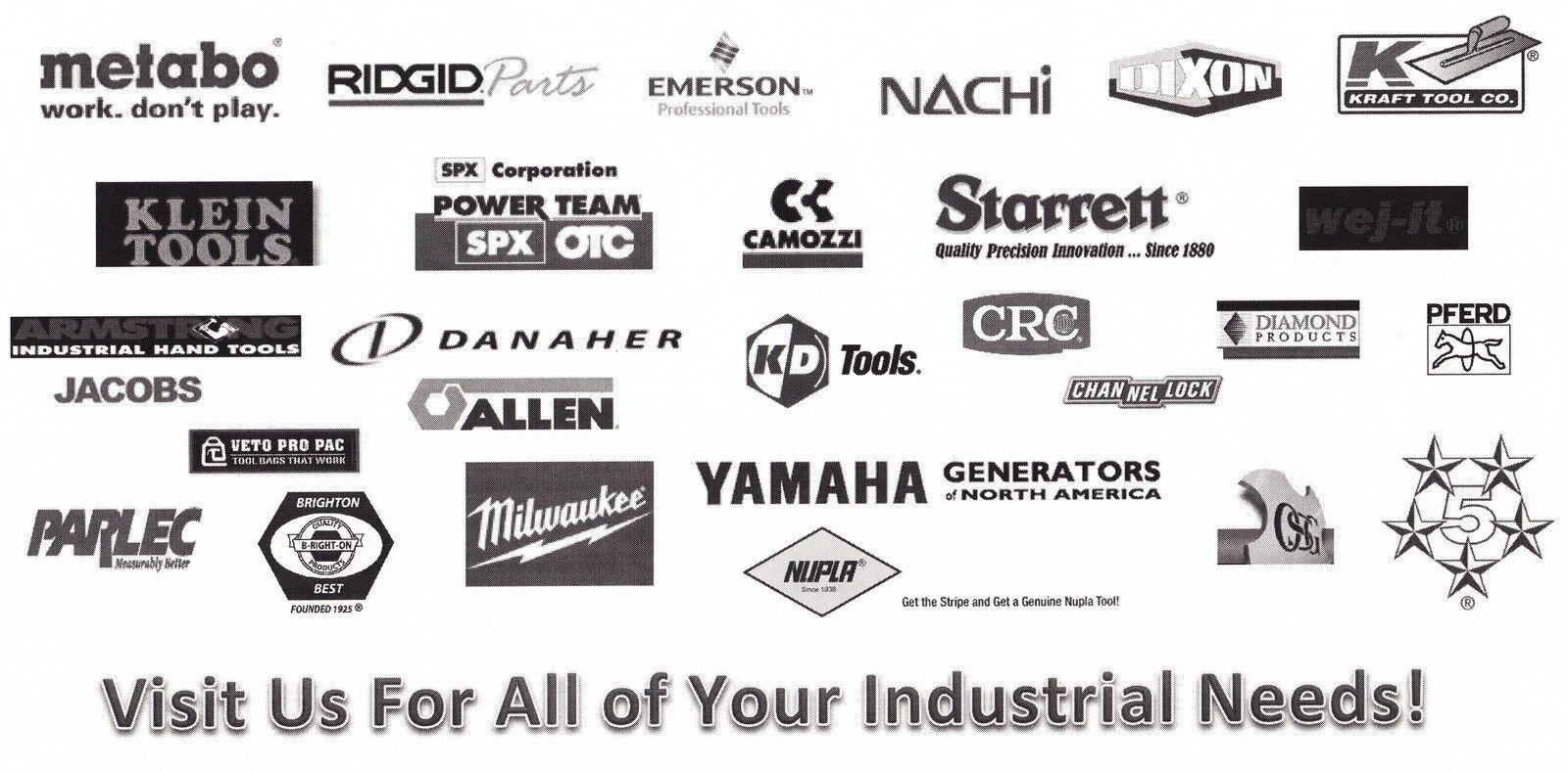 Tool Supply