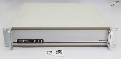 1781 Pts 310 Frequency Synthesizer 310r1n1x-49x-54