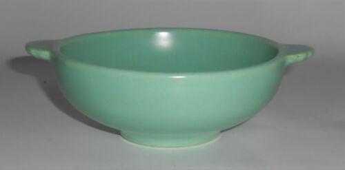 Franciscan Pottery Catalina Rancho Pastel Green Fruit Bowl