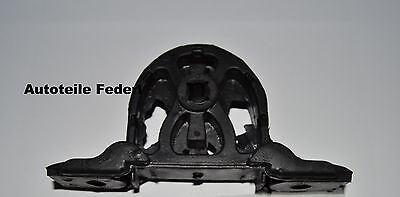 184 PS Auspuffgummi // Schalldämpfer BMW X5 218 PS E53 3.0d 211 PS