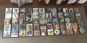 Assorted country music CDs Mount Ommaney Brisbane South West Preview