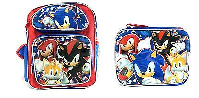 Sonic The Hedgehog Tail, Shadow, Knuckles 12