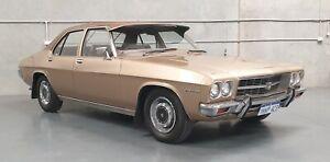 1973 HOLDEN HQ PREMIER V8 SEDAN - WITH FACTORY NUMBERS MATCHING 6 CYLINDER. UNRESTORED. Bibra Lake Cockburn Area Preview