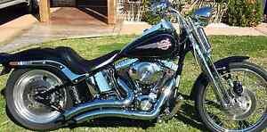 2006 softail springer Harley Davidson Cessnock Cessnock Area Preview