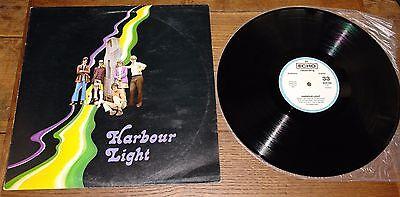 HARBOUR LIGHT ~ SAME SELF S/T DEBUT ~ UK XIAN CHRISTIAN JESUS FOLK PRIVATE LP