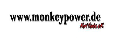 bonsaibikeshop Monkeypower