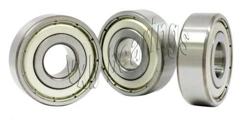 Quantum Energy E600pt Baitcaster Bearing set Fishing Ball Bearings
