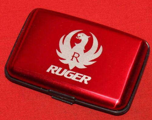Ruger Aluminium Wallet