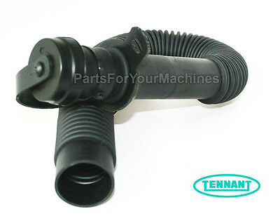 Oem Drain Hose Assembly Tennant 5400 Scrubber Oem 1017865