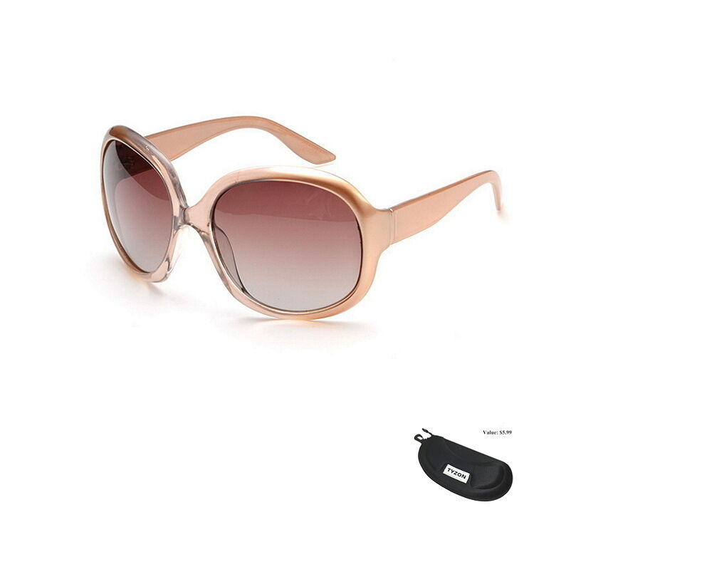 New Women's Retro Vintage Shades Fashion Oversized Designer Sunglasses Clothing, Shoes & Accessories