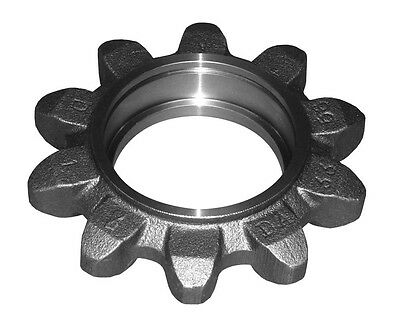 10 Tooth Idler Sprocket 033563 Fits Caseastec Trencher Models Using 1.654