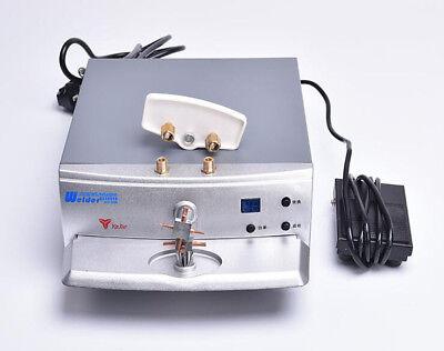 Multi-function Miniature Dental Spot Welder Oral Orthodontic Welding Machine