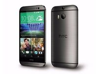 HTC M8S Unlocked Grey