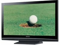 "Panasonic Viera 46"" inch Television 1080P Full HD TV - With Freeview, 2x HDMI"