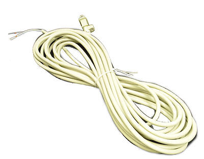 Eureka Generic Vacuum Cleaner Power Supply Cord for sale  Shipping to India