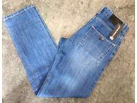 Brand New Mens A Jeans Denim Blue £20 Each