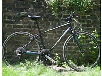 Specialized Sirrus Hybrid Bike (Medium)