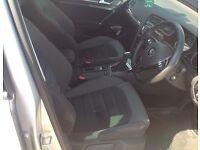 VW GT TDI DSG 2.0 GOLF 2013(63)