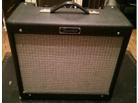 Fender Blues Junior Guitar Amplifier