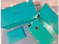 💎 Luxe Apple iPhones + Accessories in Tiffany Blue 💎
