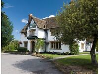 Part time Housekeeper for Pub, Restaurant & B&B (Weekends)