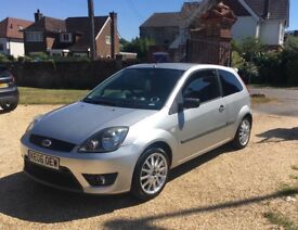 Super Reliable 1.6 Ford Fiesta