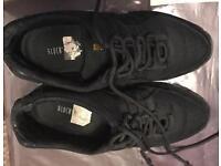 Bloch Dancing shoes black size UK 8