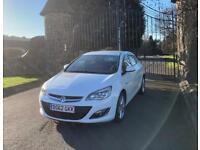 Vauxhall Astra J 1.6 SRi (s/s) 5dr FSH 11 Month MOT, Serviced