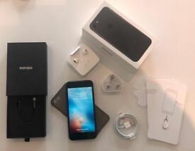 iPhone 7 128gb (matte black)