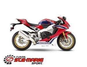 2017 Honda CBR1000RR Super Sport CBR1000RR SP