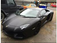 Car wrapping, plasti dip, tints, lights, allow refurb, car tuning, modifying, retrofit and more.