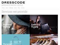 Fashion Stylist, Wardrobe Consultant, Personal Shopper