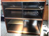 Bookshelf/ display case