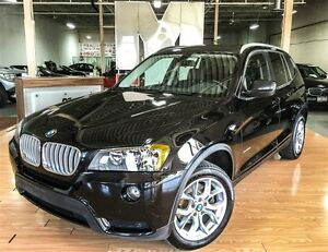 2013 BMW X3 xDrive28i - LEATHER| KEYLESS ENTRY| HEATED SEAT