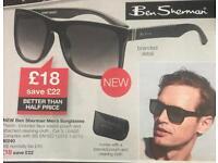 b6b84f31146 Ben Sherman Sunglasses
