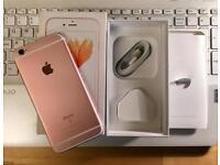 !!! CHEAP IPHONE 6S 128GB UNLOCKED !!!
