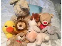 Bunch of Teddys