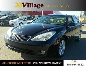 2005 Lexus ES 330 Base Leather Interior, Heated Seats, Power...
