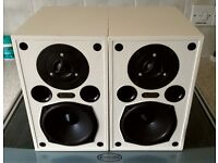 Acoustic Energy AE100 Stereo Speakers / stands optional with offer