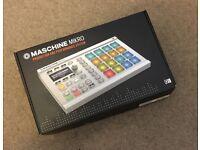 Native Instruments Maschine Mikro MK2, White, Brand new in box £135