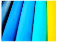 Flexible Plastic Universal 6mm Self Adhesive Stripping