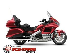 2017 honda GL1800 GOLDWING GL1800ADH ABS