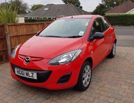 Mazda 2 1.3 For Sale