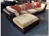 Huge DFS Hemingway Corner Sofa.WE DELIVER