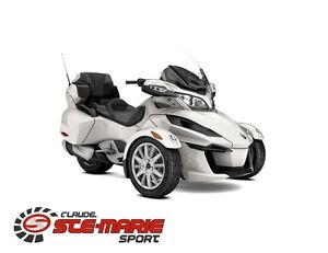 2017 Can-Am Spyder RT SM6 -