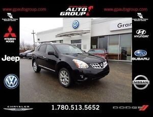 2011 Nissan Rogue HEATED SEATS|SUNROOF|WELL EQUIPPED