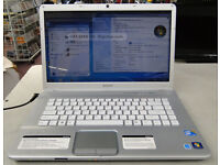 SONY Vaio Core i3 with 4GB Ram 320GB HDD Windows 10 and Office 2013