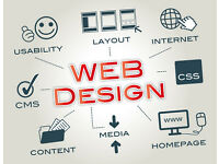 Web Design Services, Web Hosting, Email Marketing, General IT Help